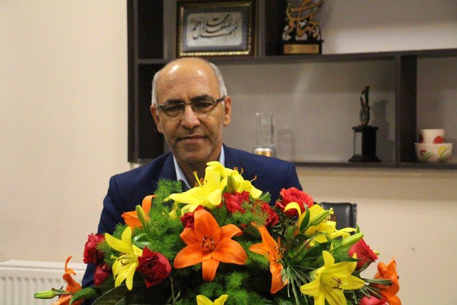 پیام تبریک مدیرکل بمناسبت نیمه شعبان