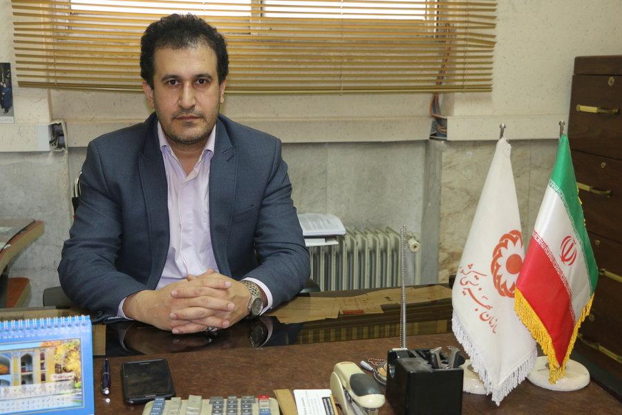 همکاری ۱۶۰ خیر با بهزیستی استان قزوین