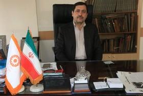 پیام تبریک مدیرکل بهزیستی قزوین به مناسبت عید سعید فطر