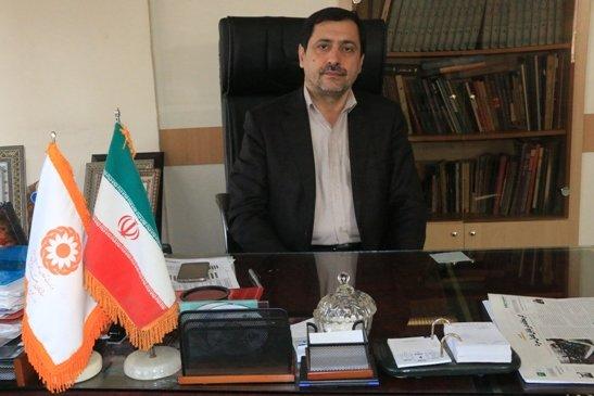 قزوین | پیام تبریک مدیرکل بهزیستی استان به مناسبت فرا رسیدن هفته بهزیستی