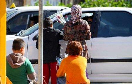 تهران  ساماندهی 93 کودک کار و خیابان از شروع طرح