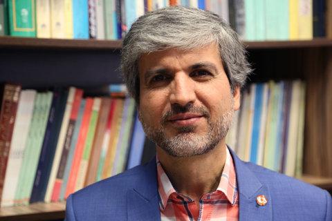 «دکتر مجید رضا زاده»  به عنوان «سرپرست مرکز فناوری اطلاعات، تحول اداری و توسعه خدمات بهزیستی» منصوب شد