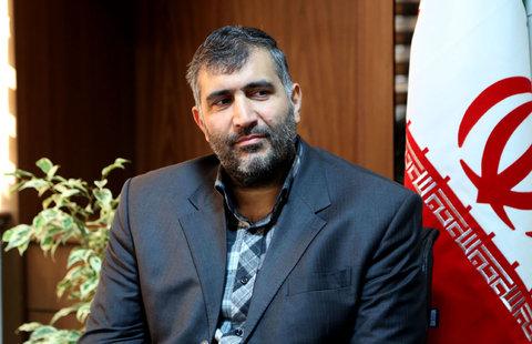 «دکتر احمدرضا شجیعی» مشاور رییس سازمان بهزیستی کشور  شد