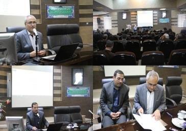 آذربایجان شرقی| ارتقاء کیفیت ارائه خدمات به اقشار تحت پوشش هدف بهزیستی استان در سال 98