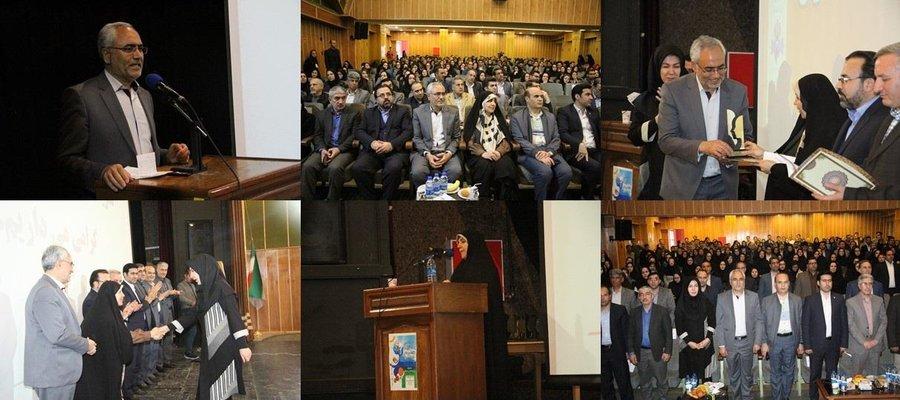 آذربایجان شرقی| روانشناسان ارکان اصلی بهزیستی در حوزه های مختلف