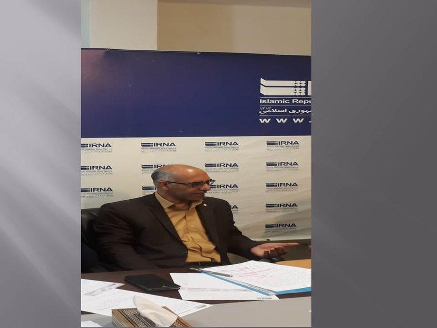 اداره کل بهزیستی استان سمنان ا مصاحبه خبرگزاری ایرنا