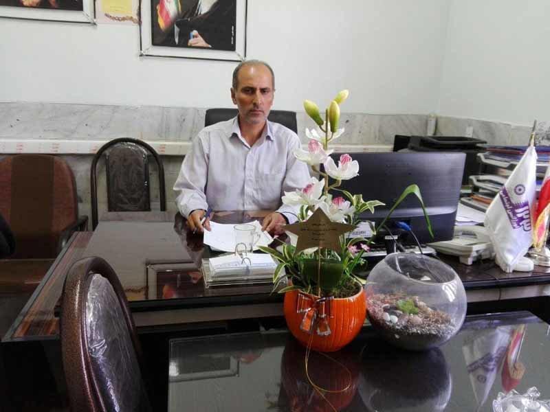 استان سمنان ا شهرستان سمنان  تلاش در جهت پیشگیری از اعتیاد