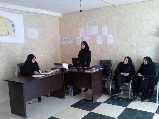 هرمزگان   فعالیت 3 پایگاه خدمات اجتماعی در شهرستان بندرعباس