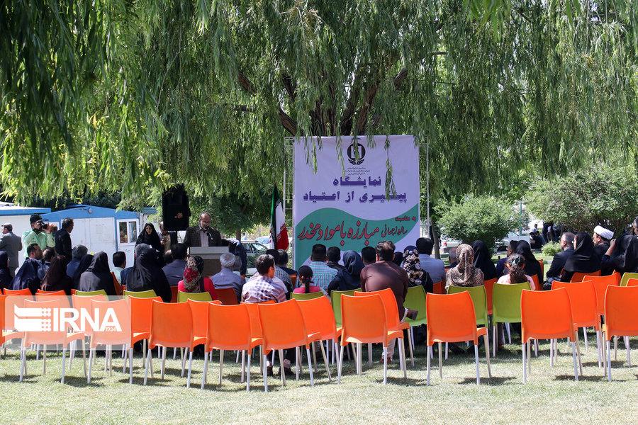 تهران| ۱۸۶ مرکز اقامتی بهبودی میان مدت در تهران فعالیت می کنند