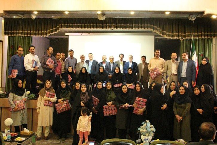 اصفهان  توانمندسازی و مشارکت اجتماعی، ارکان اصلی طرح « ماد »