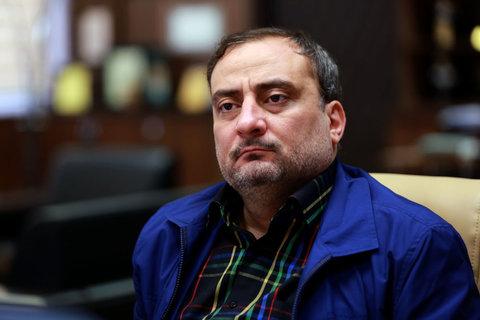 «دکتر سید منتظر شبر» به عنوان «دبیرستاد اقامه نماز سازمان بهزیستی کشور»منصوب شد