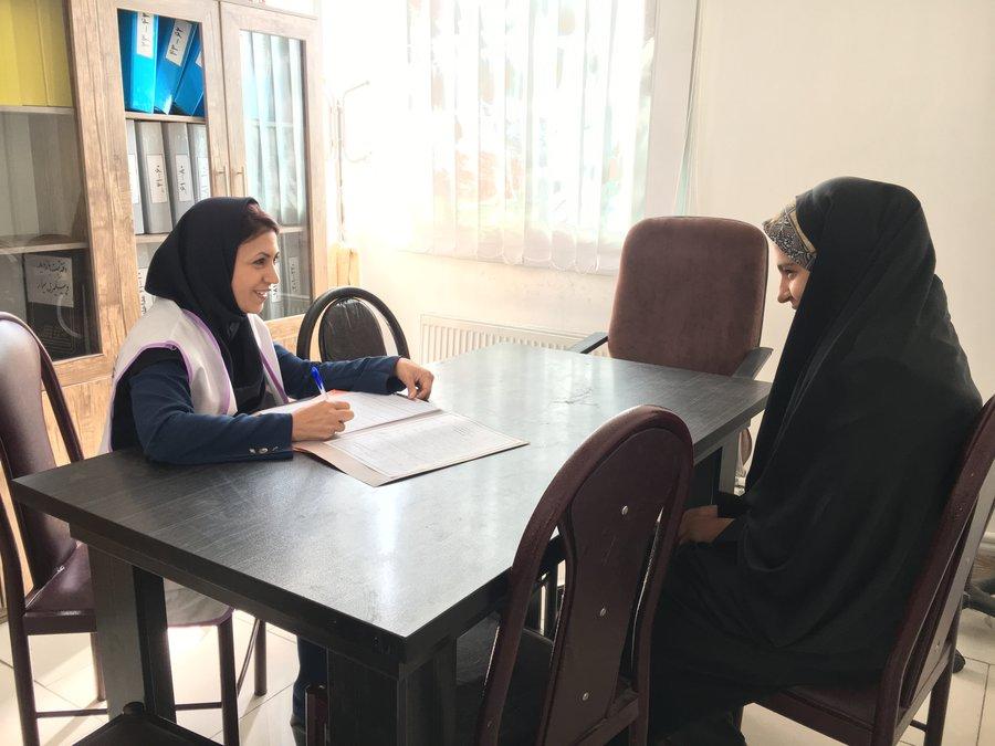 تهران|ملارد|خدمات اورژانس اجتماعی اداره بهزیستی در شهرستان ملارد
