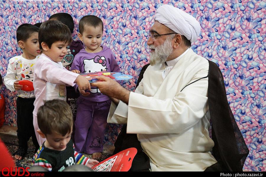 خراسان رضوی| دعوت تولیت آستان قدس رضوی از مردم و خیرین برای حمایت از کودکان تحت پوشش بهزیستی