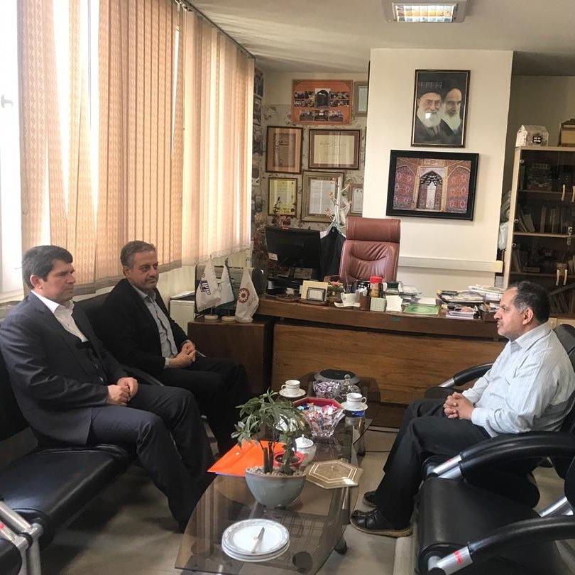 گلستان  پیگیری مطالبات جامعه هدف بهزیستی استان در دیدار معاون سیاسی امنیتی استانداری با مدیران سازمان بهزیستی