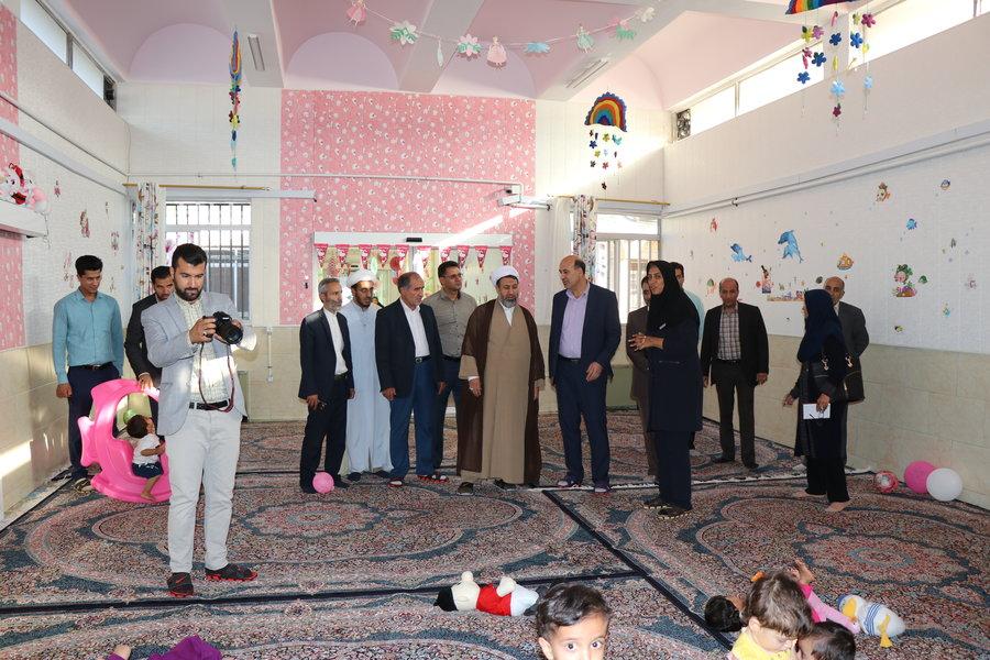 کرمان|هزینه درمان هر نوزاد پذیرش شده در شیرخوارگاه مادر که از یک نوع بیماری رنج می برد حدود 60 میلیون ریال است