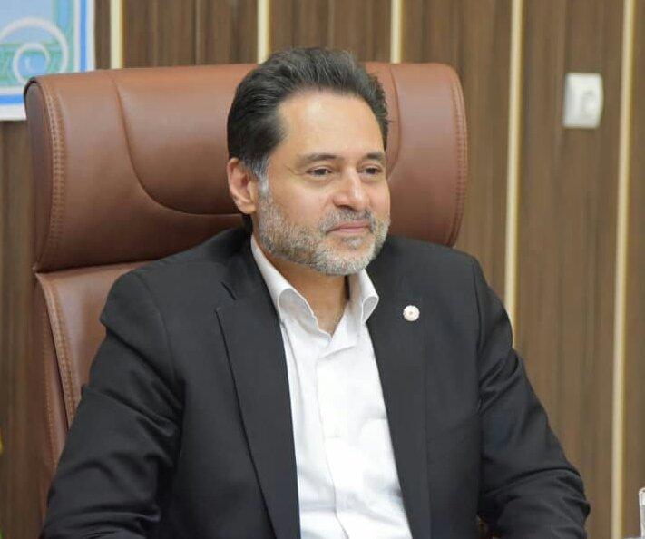 گیلان   دکتر حسین نحوی نژاد طی پیامی فرا رسیدن هفته بهزیستی را تبریک گفت