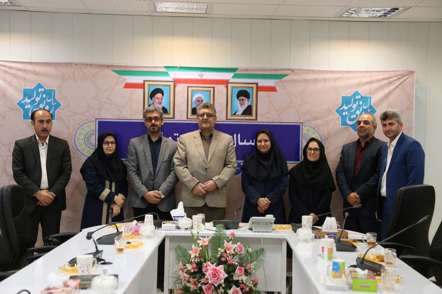 لرستان | بهرهمندی 20 هزار نفر از خدمات مراکز ماده  ۱۶ استان