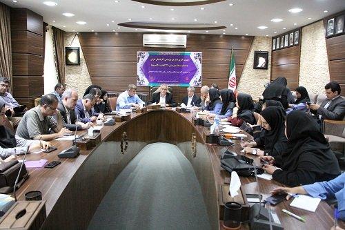آذربایجان شرقی | افتتاح 76 طرح وپروژه بهزیستی استان به ارزش 11 میلیارد تومان