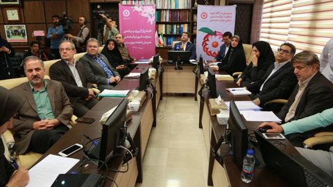 افتتاح 64 پروژه و برنامه های توانبخشی