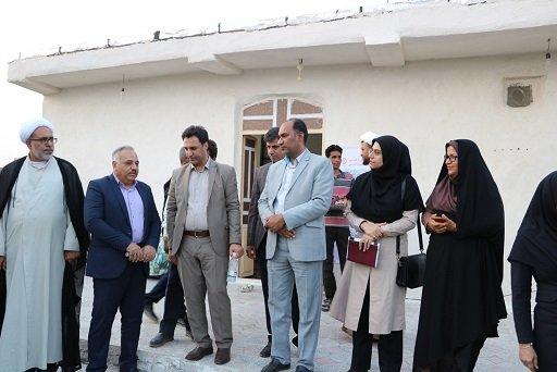 هرمزگان | واگذاری 10 واحد منزل مسکونی مددجویان در شهرستان رودان