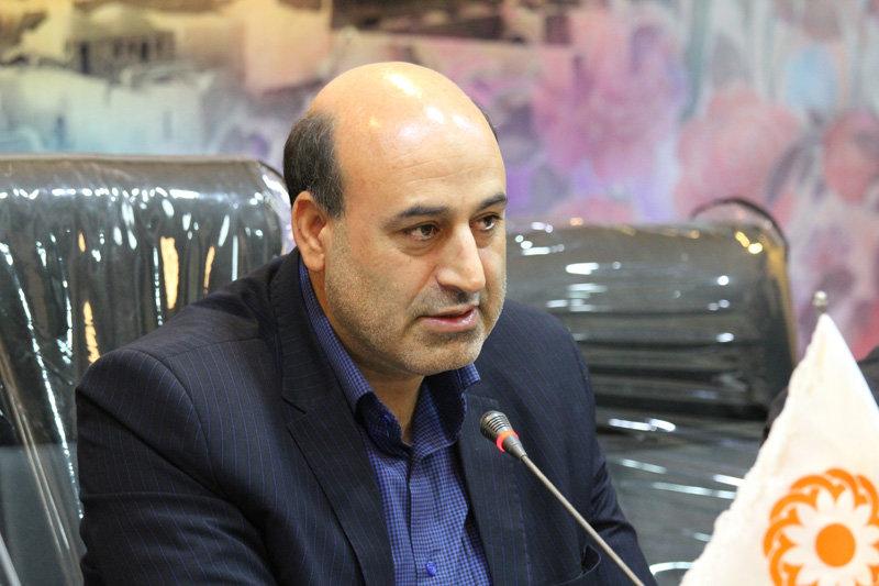 کرمان|پیام تبریک مدیرکل بهزیستی استان کرمان به مناسبت گرامیداشت هفته بهزیستی