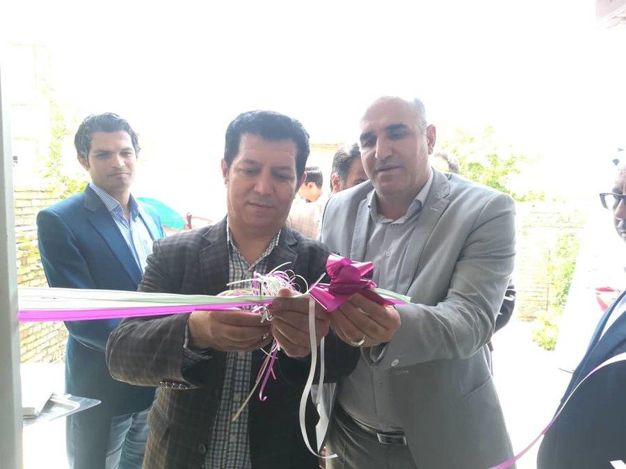 فارس |مناسبت گرامیداشت هفته بهزیستی، 2 واحد مسکونی ویژه خانواده های دو معلولی شهری، در  شهرستان ارسنجان افتتاح شد