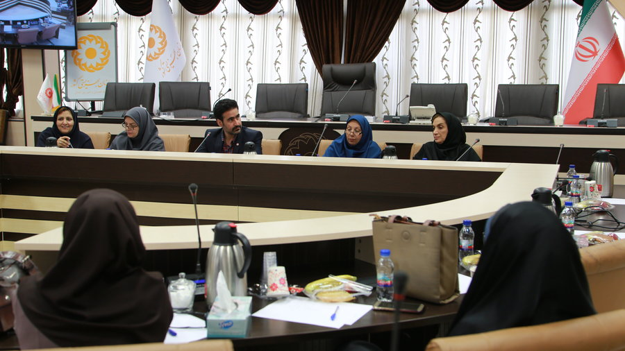 ارتباط دولت و مردم در سازمان بهزیستی هرگز قطع نشده است