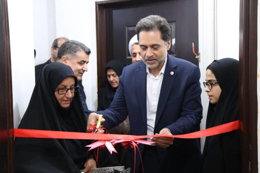 گیلان | افتتاح ۴۸ واحد مسکونی توانخواهان در مسکن مهر تالش