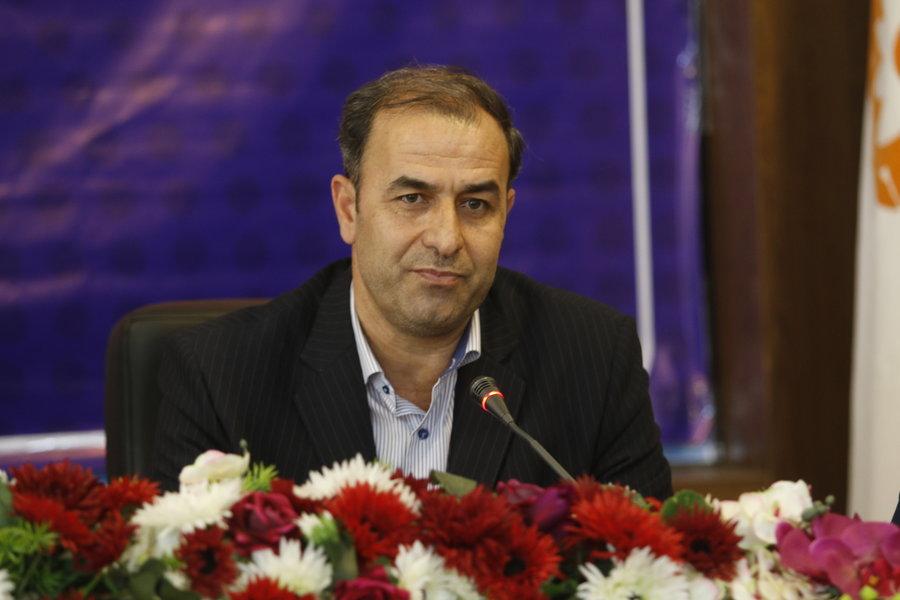 زنجان همزمان با هفته بهزیستی ،ششمین مرکز شبانه روزی توانبخشی مراقبتی معلولین ذهنی افتتاح شد