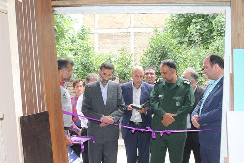 مازندران|نکا| طرح اشتغال مددجویی در نکا افتتاح شد