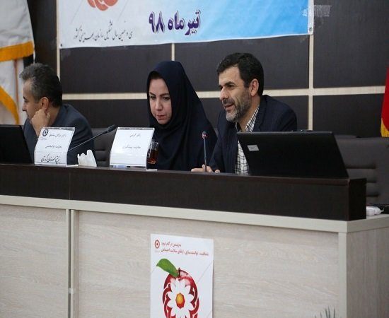کردستان  طرح فراگیر شناسایی اختلالات ژنتیکی در کردستان اجرا می شود