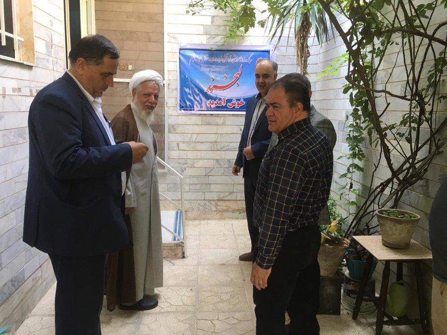 تهران| پاکدشت |افتتاح نخستین مرکز اتیسم در شهرستان پاکدشت