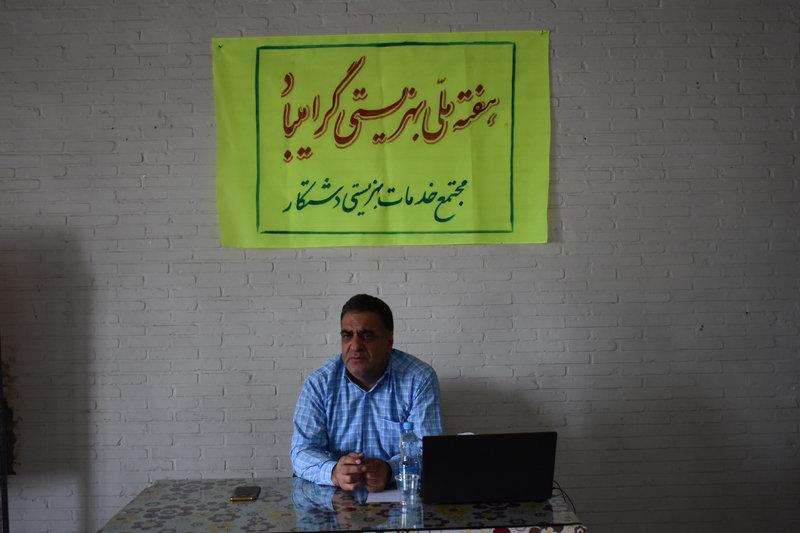 کرمان|یکی از اهداف مهم بهزیستی توجه ویژه به مسائل پیشگیرانه است