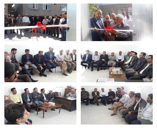 کردستان |دیواندره |افتتاح موسسه بنیاد فرزانگان چهل چشمه دیواندره