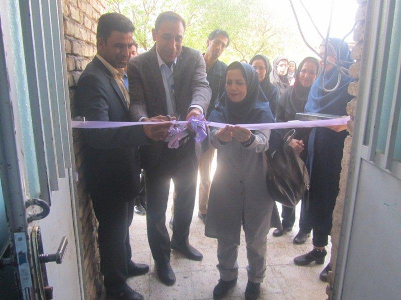 کرمان|افتتاح مرکز چند معلولیتی کودکان زیر 14 سال کم توان ذهنی-ناشنوا و کم شنوا مهر کهنوج /ارائه خدمات تخصصی در مراکز توانبخشی منجر به توانمندسازی