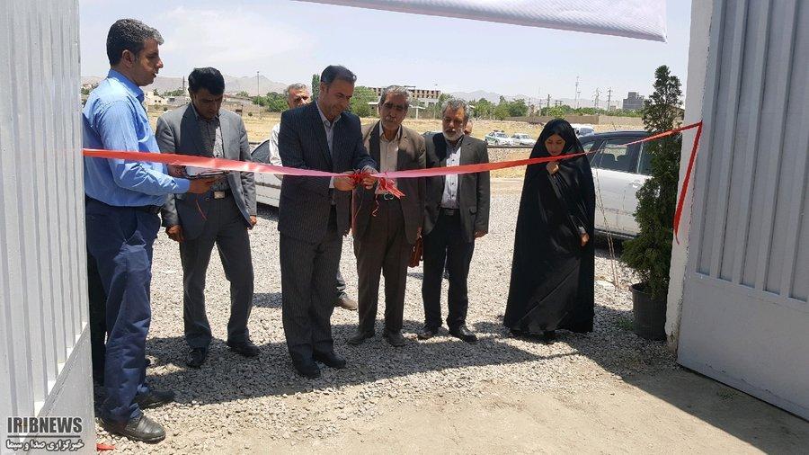 زنجان| اولین مرکز اقامتی بهبود و بازتوانی افراد با اختلال مصرف مواد  بانوان زنجان افتتاح شد