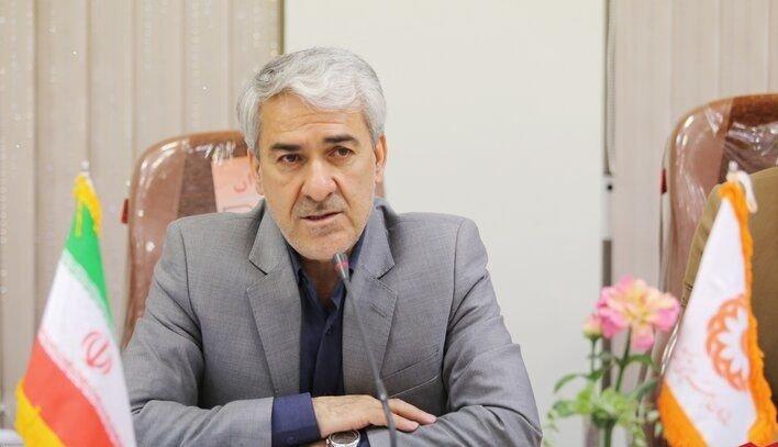 فارس |نشست خبری مدیر کل بهزیستی استان فارس در هفته بهزیستی