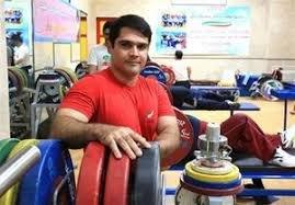 پیام تبریک رییس سازمان بهزیستی در پی کسب مدال نقره توسط نادر مرادی، ورزشکار توانخواه قهرمان