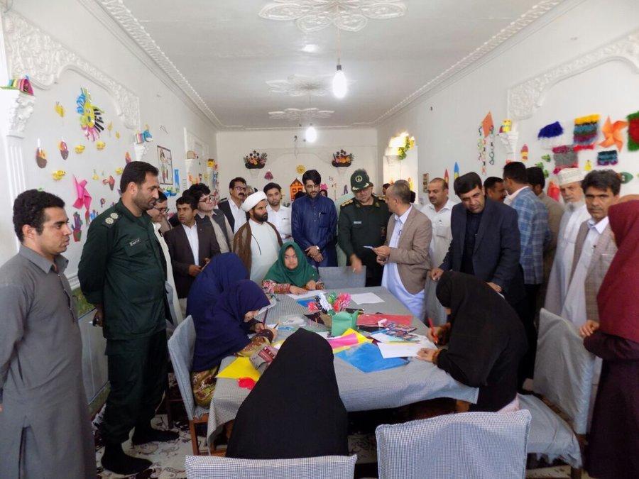 سیستان و بلوچستان|۱۴ طرح اشتغالزایی و مسکن محرومان ویژه بهزیستی در خاش افتتاح شد