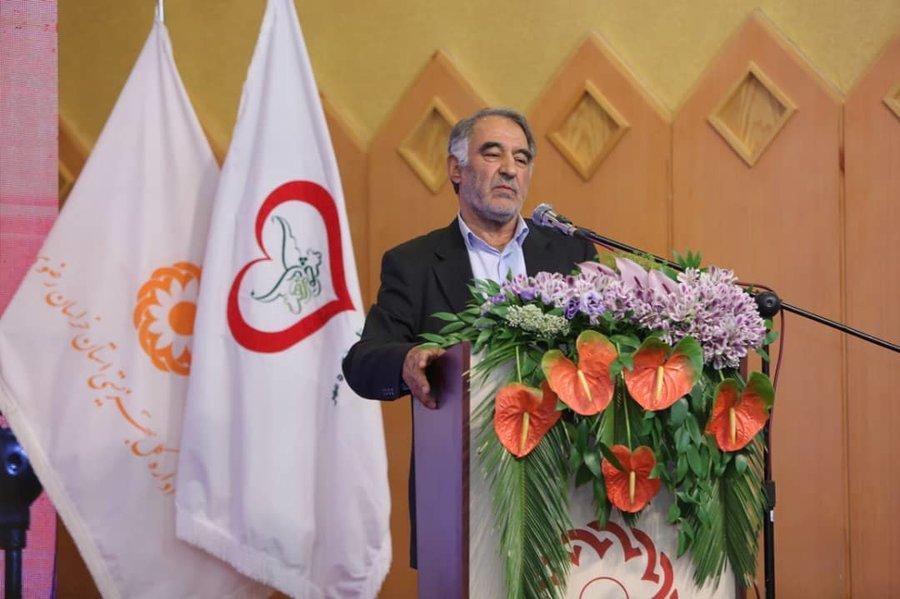 خراسان رضوی| تعهد مجمع خیرین کشور برای تکمیل و ساخت یکهزار و ۵۰۰ واحد مسکونی برای معلولان
