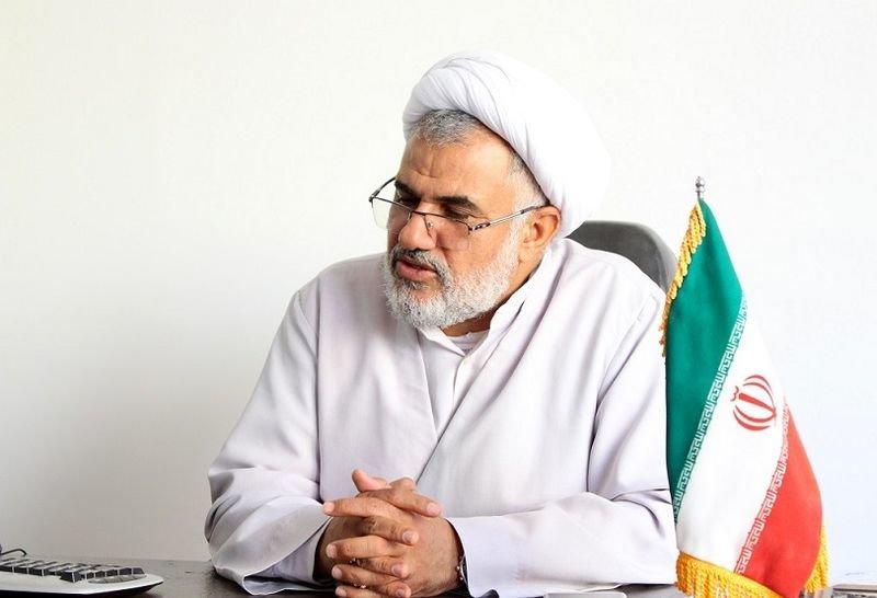 هرمزگان |تبریک  انتصاب مدیر کل بهزیستی هرمزگان به نماینده ولی فقیه استان و امام جمعه جدید بندرعباس