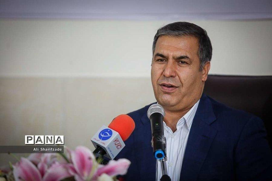 تهران|  165 درصد رشد در ایجاد اشتغال داشته ایم