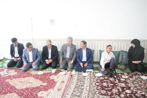 آذربایجان شرقی | افتتاح چهارمین بنیاد فرزانگان ونهمین مرکز مشاوره ژنتیک استان در مرند