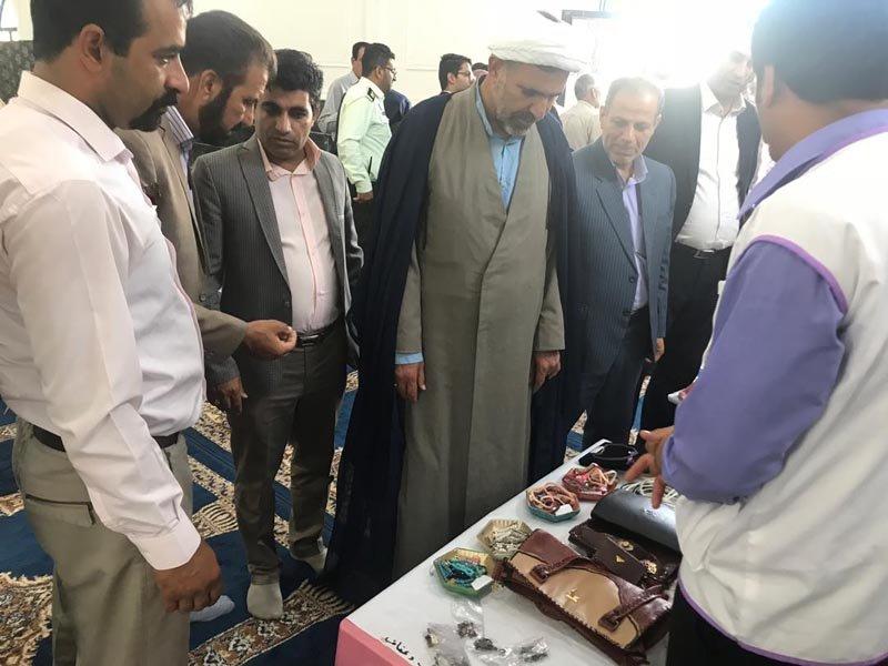 کرمان  امام جمعه نرماشیر در خطبه های نمازجمعه از خدمات بهزیستی تقدیر نمود