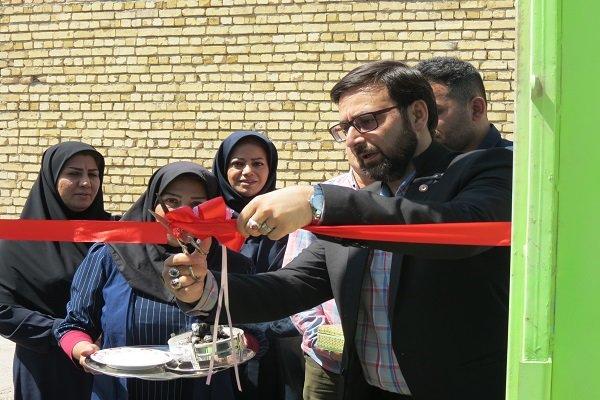 اصفهان  شاهین شهر و میمه  افتتاح پروژه های اشتغال و مسکن در هفته بهزیستی