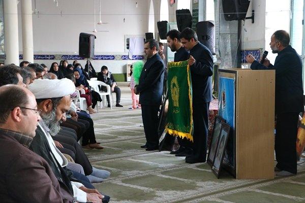 اصفهان  نجف آباد  برگزاری جشن بزرگ معلولین به مناسبت هفته بهزیستی