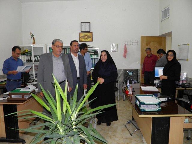 اصفهان| کاشان| اداره بهزیستی زمینه خودکفایی مددجویان را فراهم کند