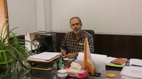قم | انتصاب سرپرست معاونت توسعه پیشگیری بهزیستی استان قم