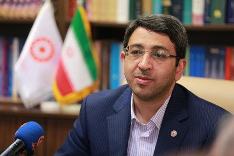 پیام صوتی رئیس سازمان بهزیستی کشور به مناسبت روز جهانی عصای سفید