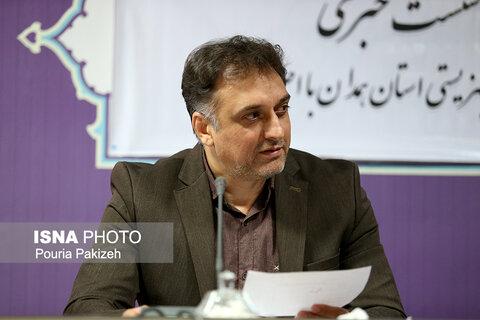 فیلم| گزیده مصاحبه مدیرکل بهزیستی استان و معاونین اجتماعی، پیشگیری و مسئول روابط عمومی با خبرگزاری همدان آنلاین